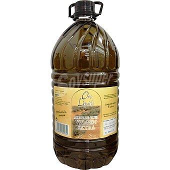 ORO LIQUIDO Aceite de oliva virgen extra bidón 5 l