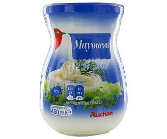 Auchan Mayonesa 450 mililitros
