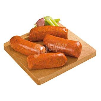 Chorizo casero extra (peso aprox. ) 500 gr