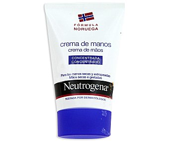 Neutrogena Crema de manos regular con perfume Bote 50 ml