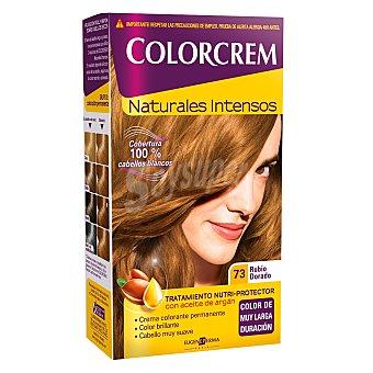 Colorcrem Tinte en crema permanente Nº 73 1 ud
