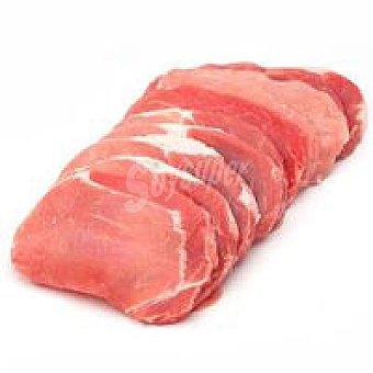 ElPozo Filete lomo de cerdo extratierno 500 g
