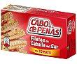 Filetes de caballa del sur en tomate 53 gramos Cabo de Peñas