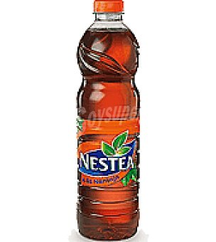 Nestea Refresco de té sabor naranja Botella de 1.5 l