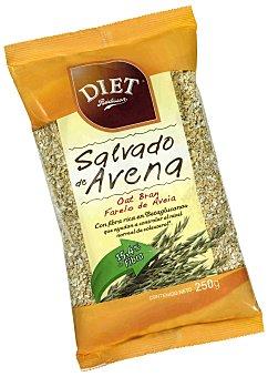 Diet Rádisson Salvado de Avena 250 Gramos