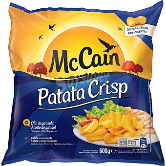 MC CAIN Patata crisp  bolsa de 600 g