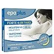 Complemento alimenticio melatonina y triptófano comprimidos 60 ud Epaplus