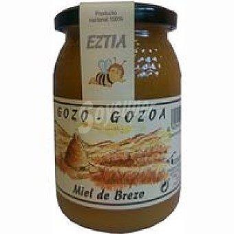 Eztiginak Miel Gozo-Gozoa Euko Label Frasco 500 g