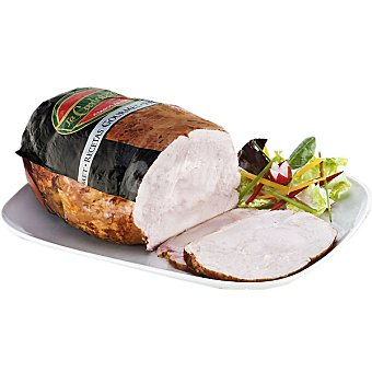 La Carloteña Pechuga de pollo asada al horno Al peso 1 kg
