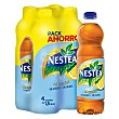 Refresco de té al limón light Pack 4 u x 1.5 l Nestea