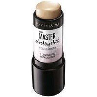 Maybelline New York Colorete Mast. Strob. Stick 300 Oscuro Pack 1 ud