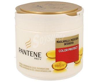 Pantene Pro-v Mascarilla intensiva para cabello teñido Color Project 300 ml