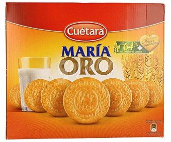 Cuétara Galleta María 1800 gramos