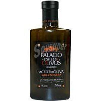 PALACIO de los OLIVOS Aceite de oliva v. extra Botella 25 cl