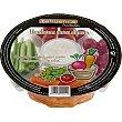 Verduras para dipear Tarrina 400 g Tabuenca
