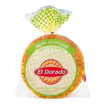 El Dorado Arepa de choclo 4 ud