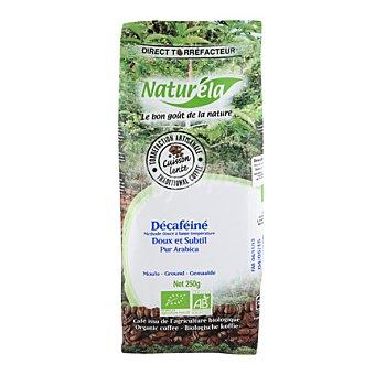 Naturéla Café descafeine a l´eau moulu 250 g
