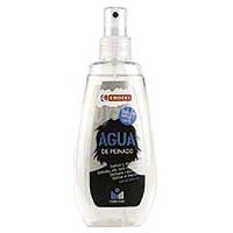 Eroski Agua de peinado Spray 200 ml