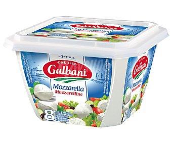 Galbani Bocaditos de mozzarella Envase 200 g (8 unidades)