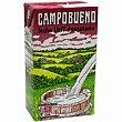 Leche desnatada uht Brik 1 litro Campobueno