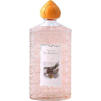 DE RUY Capri Aguas del Mediterráneo colonia femenina Frasco 750 ml