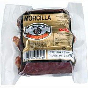 Larrasoaña Morcilla coctel 180g