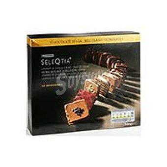 Eroski Seleqtia Láminas de chocolate Caja 180 g