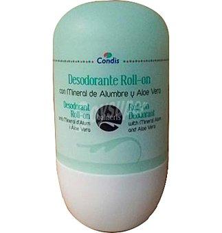 Balneris Desodorante roll.on m.alum 75 ML