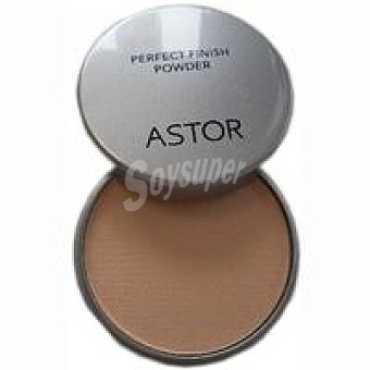 Astor Polvo transparente compacto perfect finish powder 002 1 ud
