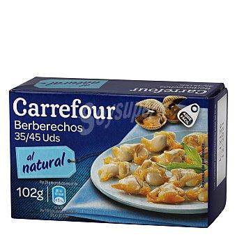 Carrefour Berberechos 111 g