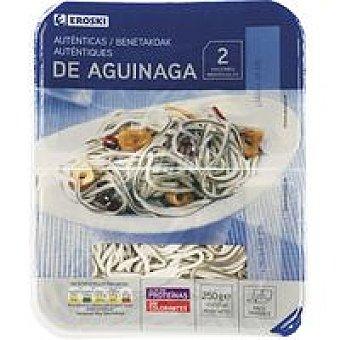 Eroski Auténticas de Aguinaga Bandeja 250 g