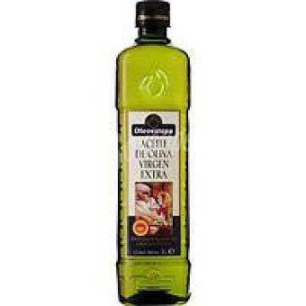 Oleoestepa Aceite de oliva virgen extra oleoestepa, botella 1 litro Botella 1 litro