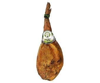 Razibex Jamón serrano de bodega, de origen extremeño 7 a 8 kilos