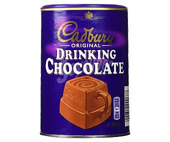 Cadbury Cacao a la taza en polvo drinking chocolate Lata 500 g