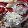 Snacks queso de oveja Bote de 140 g Juan Luna