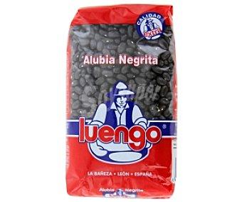 Luengo Alubias negritas 500 gramos