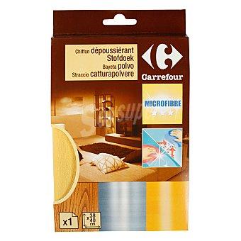 Carrefour Bayeta microfibra polvo