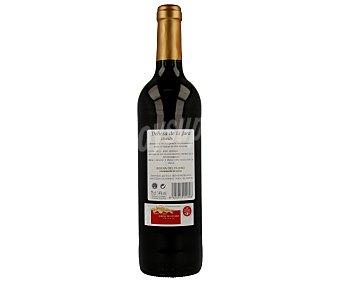 DEHESA DE LA JARA Vino Tinto Ribera del Duero Crianza Botella 75 Centilitros