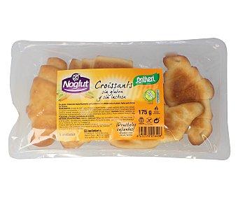 NOGLUT Croissants sin gluten y sin lactosa (controlado por face) 175 gramos