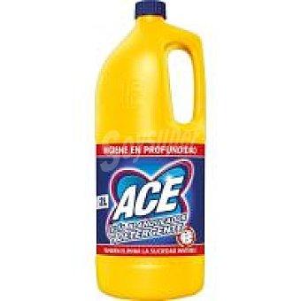 Ace Lejía multiusos amarilla Garrafa 2 litros