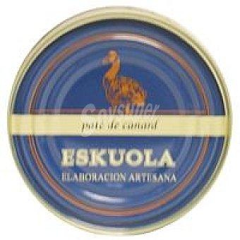 Eskuola Paté de Canard Lata 90 g