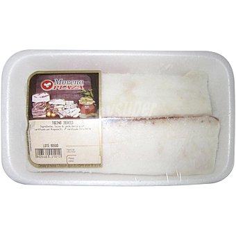 Embutidos Moreno Plaza Tocino de cerdo iberico salado 1-2 unidades peso aproximado bandeja 500 g 1-2 unidades