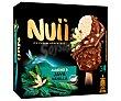 Bombón almendrado con vainilla de Java Pack 3 x 90 ml Nuii