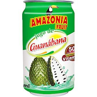 AMAZONIA Jugo guanábana 330 ML