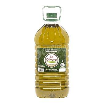 La Olivera de Magallón Aceite de oliva virgen extra 5 l