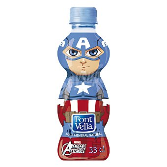 Font Vella Agua Toy Botella de 33 cl