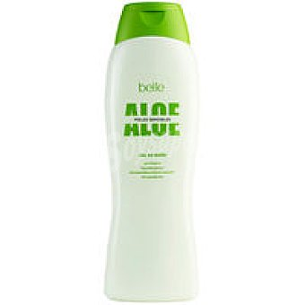 Belle Gel de aloe vera pieles sensibes Bote 750 ml