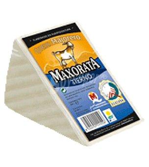 Maxorata Queso tierno natural cuña 390 g