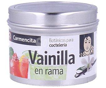 CARMENCITA Vainilla en rama 2 unidades