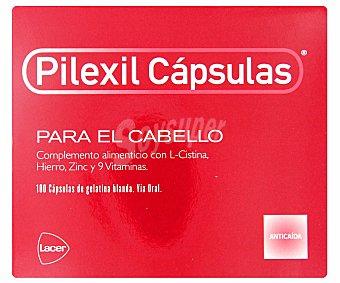 Lacer Pilexil Tratamiento anticaída para el cabello 100 C